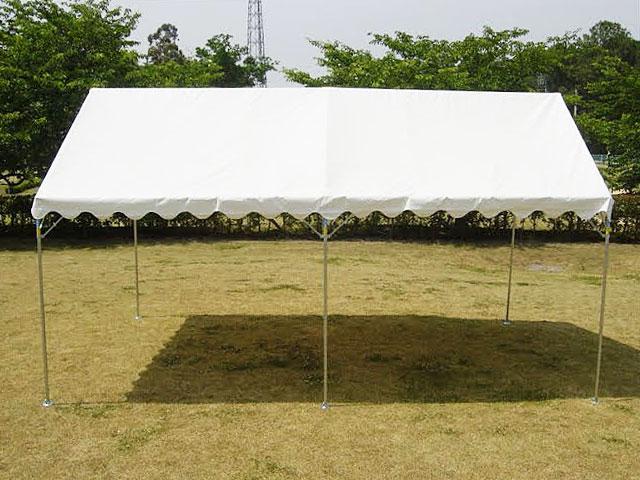 集会テント